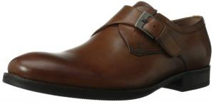 Giày Johnston & Murphy Men's Tyndall Monk Strap Slip-On Loafer