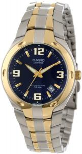 Đồng hồ Casio Men's EF106SG-2AV