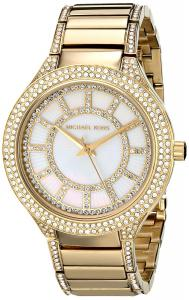Đồng hồ Michael Kors MK3312 Kerry Gold Tone Women's Watch