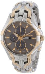 Đồng hồ Seiko Men's SSC138