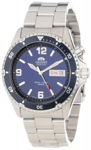 Đồng hồ Orient Men's CEM65002D 'Blue Mako' Automatic Dive Watch