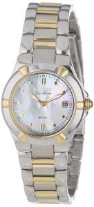 Đồng hồ Citizen Women's EW1534-57D Eco-Drive Riva Two-Tone Watch