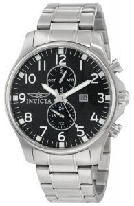 Đồng hồ Invicta Men's 0379 II Collection Stainless Steel Watch