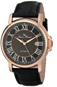 Đồng hồ Lucien Piccard Men's LP-12393-RG-01