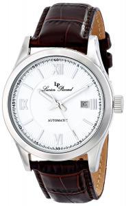 Đồng hồ Lucien Piccard Men's LP-12392-02S