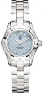 Đồng hồ TAG Heuer Women's WAF1419.BA0813 2000 Aquaracer Diamond Accented Watch