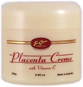 Thực phẩm dinh dưỡng Jean Charles Placenta Cream