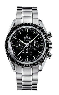Đồng hồ Omega Men's 3573.50.00 Speedmaster Professional Mechanical Chronograph Watch