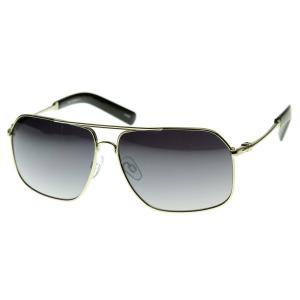 Kính mắt Premium Style Metal Asian Fit Optical Quality Eyewear Aviator Sunglasses