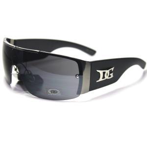 Kính mắt #DG234-HC4 DG Eyewear Unisex Men's Women's Sunglasses with Protective Hard Case -