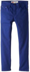 Quần Levi's Big Boys' 510 Super Skinny Jeans