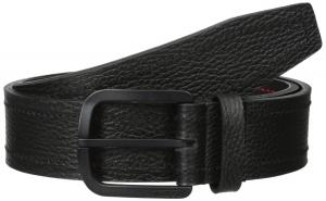 Dây lưng Tumi Men's Pebbled Double Stitch Belt