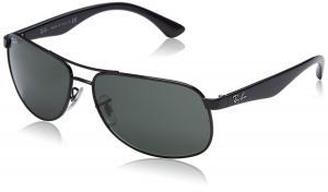 Kính mắt Ray-Ban Men's ORB3502 029/8561 Aviator Sunglasses