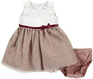 Váy Carter's Baby Girls Special Occasion Dress (NB-24M)