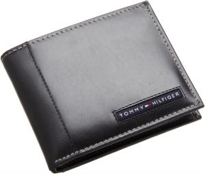 Ví Tommy Hilfiger Men's Cambridge Passcase Wallet
