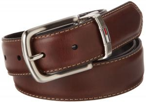 Dây lưng Tommy Hilfiger Men's Leather Reversible Belt