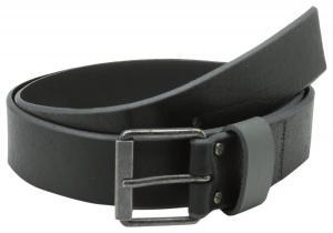 Dây lưng Calvin Klein Men's 38mm Flat Strap With Contrast Bevel Edge Belt