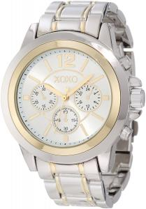 Đồng hồ XOXO Women's XO5586 Two-Tone Bracelet Watch