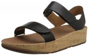 Dép FitFlop Women's Bon Easy Dress Sandal