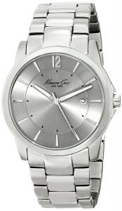 Đồng hồ Kenneth Cole New York Men's KC3915 Iconic Bracelet Watch
