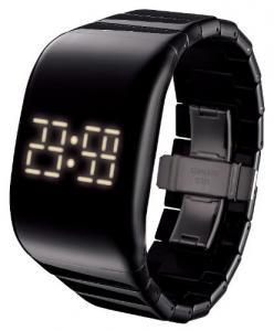 Đồng hồ o.d.m. Watches Illumi + (Black)