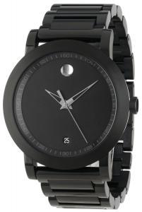 Đồng hồ Movado Men's 0606615 Sport Museum Sport Quartz Watch