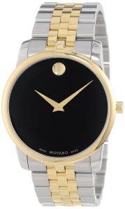 Đồng hồ Movado Men's 0606605