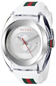 Đồng hồ Gucci SYNC XXL YA137102 Watch