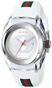 Đồng hồ Gucci SYNC L YA137302 Stainless Steel Watch