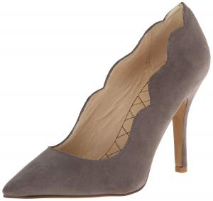 Giày Chinese Laundry Women's Savvy Suede Dress Pump