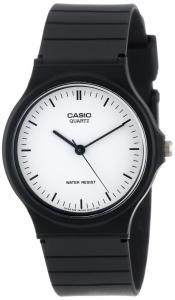 Đồng hồ Casio Men's MQ24-7E Black Casual Watch