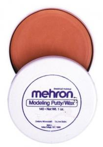 Mehron Modeling Putty/Wax 1 oz