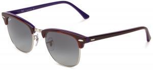 Kính mắt Ray-Ban RB3016 Classic Clubmaster Sunglasses