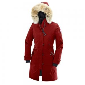 Áo khoác nữ Canada Goose Women's Kensington Parka Coat