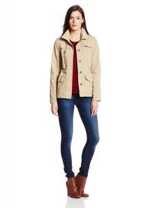Áo khoác nữ Sanctuary Clothing Women's New Prep Parka Jacket