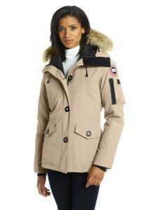 Áo khoác nữ Canada Goose Women's Montebello Parka Coat