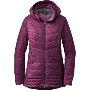 Áo khoác nữ Outdoor Research Women's Breva Parka Coat