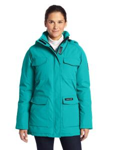 Áo khoác nữ Canada Goose Women's Constable Parka Coat