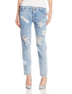 Quần One Teaspoon Women's Awesome Baggies Relaxed Fit Jean