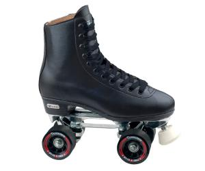 Giày patin Chicago Men's Leather Lined Rink Skate