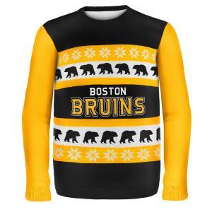 Áo thu đông Boston Bruins NHL