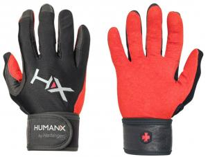 Găng tay HumanX Men's X3 Competition Full Finger Wrist Wrap Gloves