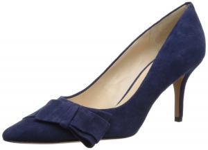 Giày nữ Nine West Women's Kurtail Suede Dress Pump