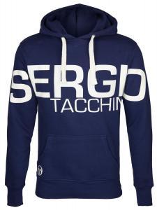 Áo khoác nam Sergio Tacchini Men's Logo Hoodie