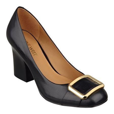 Giày cao gót Nine West Gretchen Round Toe Pumps