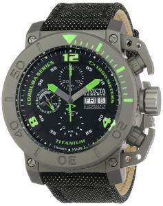 Đồng hồ Invicta Men's 13682 Corduba Analog Display Swiss Automatic Black Watch