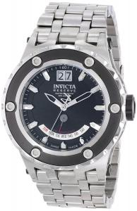 Đồng hồ Invicta Men's 80493 Subaqua Analog Display Swiss Quartz Silver Watch