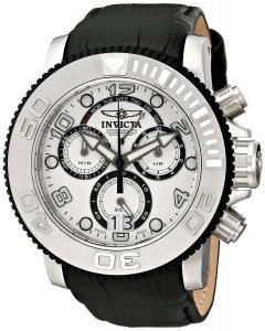 Đồng hồ Invicta Men's 11163 Sea Hunter Pro Diver Chronograph White Textured Dial Watch