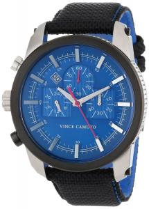 Đồng hồ Vince Camuto Men's VC/1029BLSV