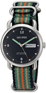Đồng hồ Jack Spade Men's WURU0133